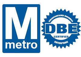Metro DBE