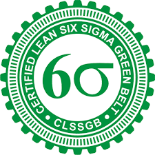 lean6 logo
